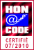 Logo HON